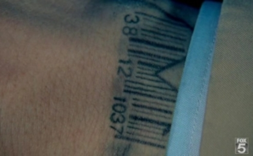 Prison Break Season 2 Episode 3 - Scan