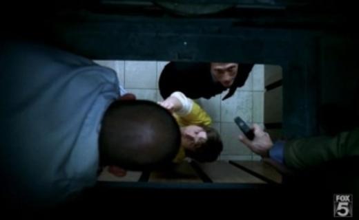 Prison Break Season 2 Episode 2 - Otis