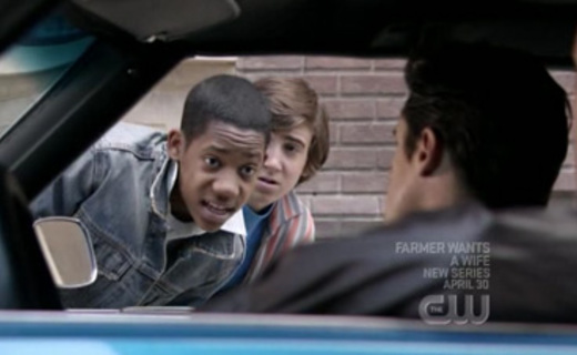 Everybody Hates Chris Season 3 Episode 19 - Everybody Hates Being Cool