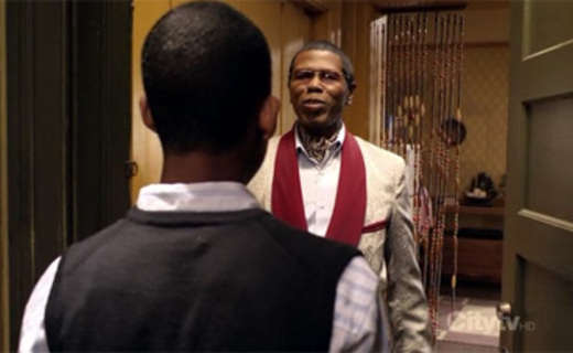 Everybody Hates Chris Season 3 Episode 16 - Everybody Hates the BFD