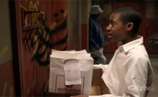 Everybody Hates Chris Season 3 Episode 8 - Everybody Hates Minimum Wage