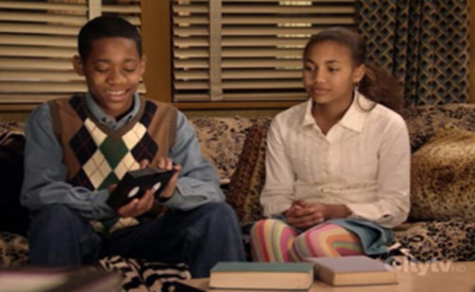 Everybody Hates Chris Season 3 Episode 5 - Everybody Hates the Bachelor Pad