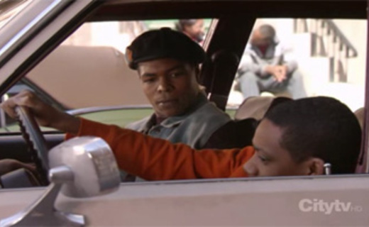 Everybody Hates Chris Season 3 Episode 3 - Everybody Hates Driving