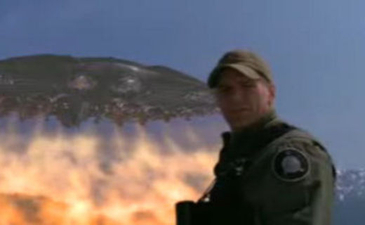 Stargate SG-1 Season 4 Episode 9 - Scorched Earth
