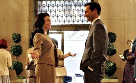 Mad Men Season 1 Episode 3 - Marriage of Figaro