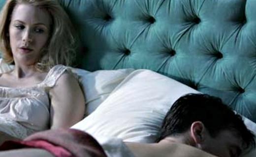 Mad Men Season 1 Episode 2 - Ladies Room
