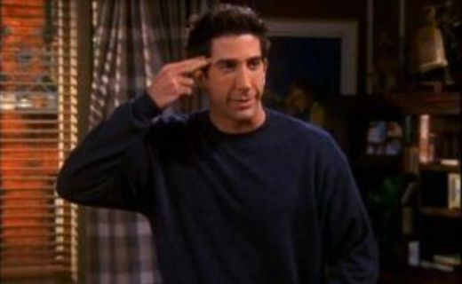 Friends Season 6 Episode 17 - The One With Unagi