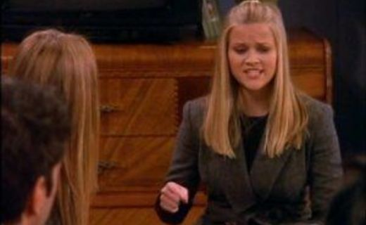 Friends Season 6 Episode 13 - The One With Rachel's Sister (1)