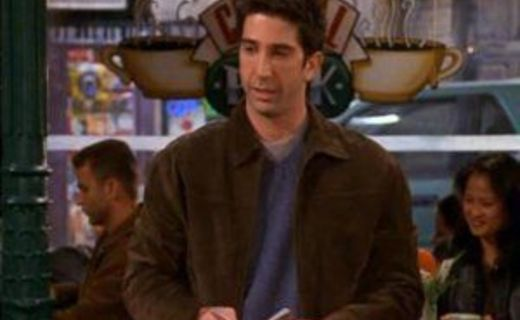Friends Season 6 Episode 12 - The One With The Joke