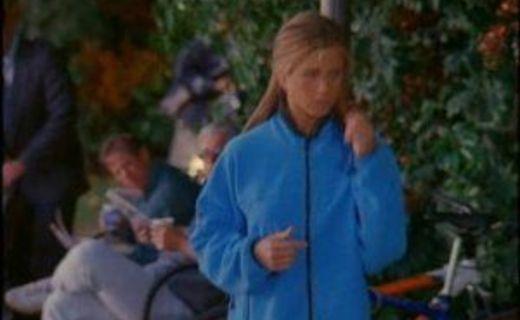 Friends Season 6 Episode 7 - The One Where Phoebe Runs