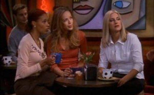 Friends Season 6 Episode 2 - The One Where Ross Hugs Rachel