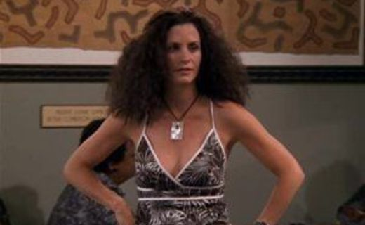 Friends Season 9 Episode 24 - The One In Barbados (2)