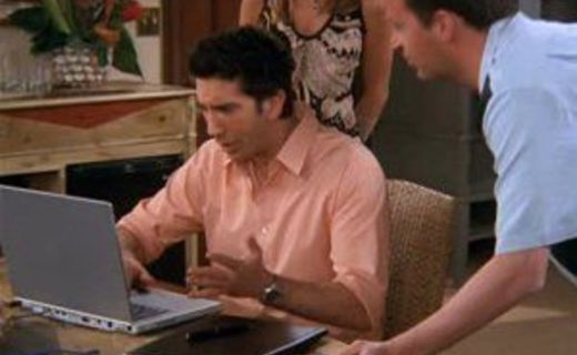 Friends Season 9 Episode 23 - The One In Barbados (1)