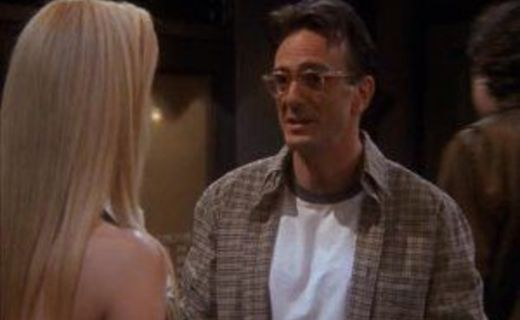 Friends Season 9 Episode 22 - The One With The Donor