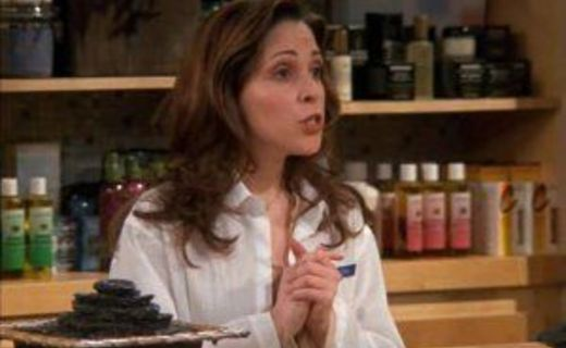 Friends Season 9 Episode 21 - The One With The Fertility Test