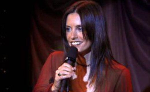 Friends Season 9 Episode 13 - The One Where Monica Sings