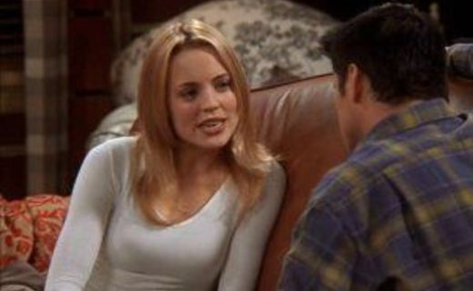 Friends Season 9 Episode 12 - The One With Phoebe's Rats
