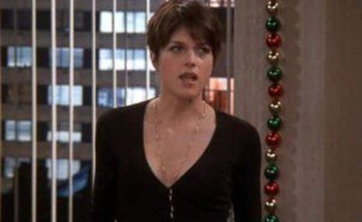 Friends Season 9 Episode 10 - The One With Christmas In Tulsa