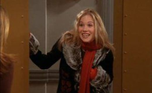 Friends Season 9 Episode 8 - The One With Rachel's Other Sister