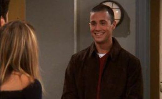 Friends Season 9 Episode 6 - The One With The Male Nanny