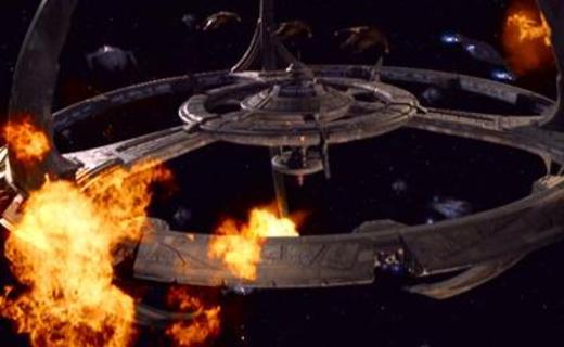 Star Trek: Deep Space Nine Season 5 Episode 26 - Call to Arms