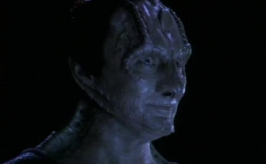 Star Trek: Deep Space Nine Season 5 Episode 24 - Empok Nor