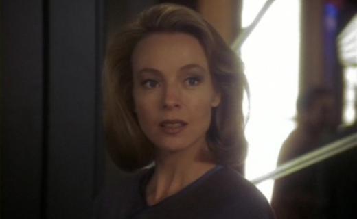 Star Trek: Deep Space Nine Season 5 Episode 17 - A Simple Investigation