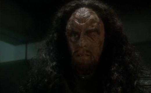 Star Trek: Deep Space Nine Season 5 Episode 14 - In Purgatory's Shadow