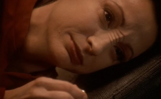 Star Trek: Deep Space Nine Season 5 Episode 11 - The Darkness and the Light