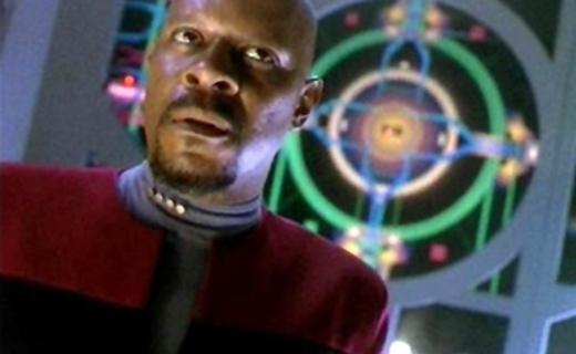 Star Trek: Deep Space Nine Season 5 Episode 2 - The Ship