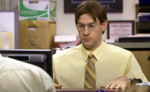 The Office Season 3 Episode 20 - Safety Training