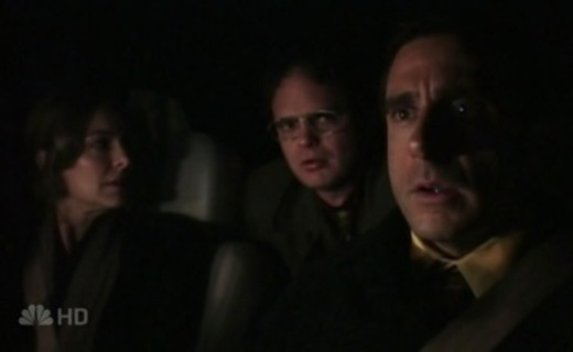 The Office Season 3 Episode 17 - Business School