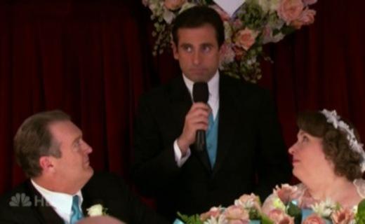 The Office Season 3 Episode 15 - Ben Franklin