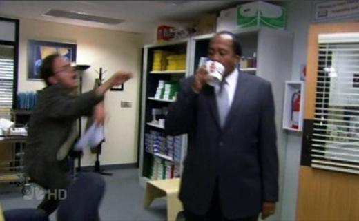 The Office Season 3 Episode 7 - Branch Closing