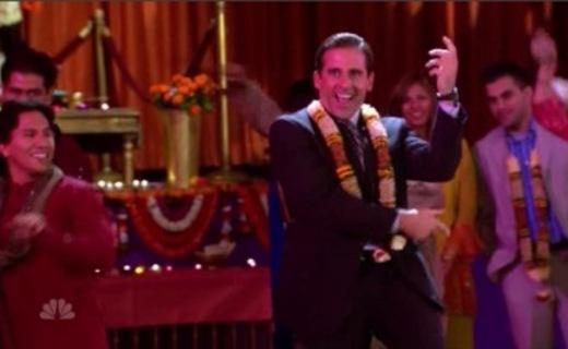 The Office Season 3 Episode 6 - Diwali