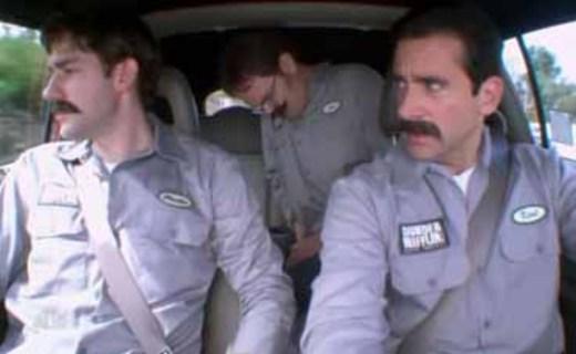 The Office Season 4 Episode 6 - Branch Wars