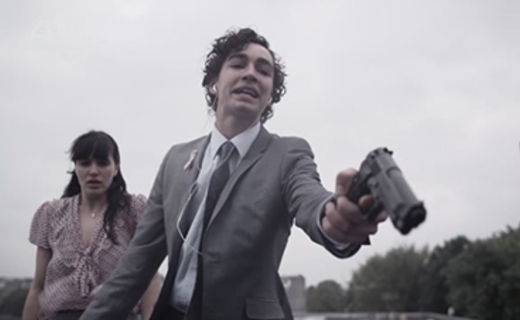 Misfits Season 1 Episode 6 - Episode 6