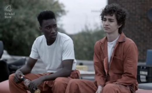 Misfits Season 1 Episode 5 - Episode 5