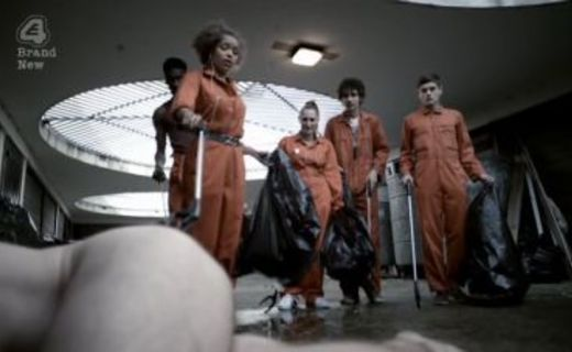 Misfits Season 1 Episode 2 - Episode 2