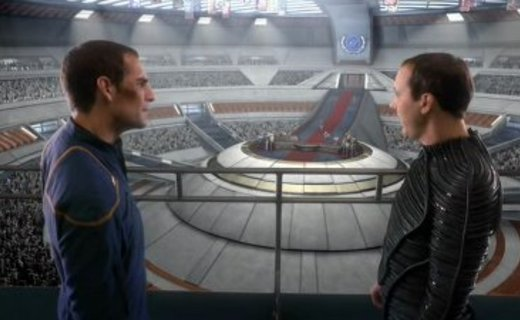 Star Trek: Enterprise Season 3 Episode 24 - Zero Hour