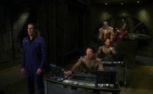 Star Trek: Enterprise Season 3 Episode 23 - Countdown
