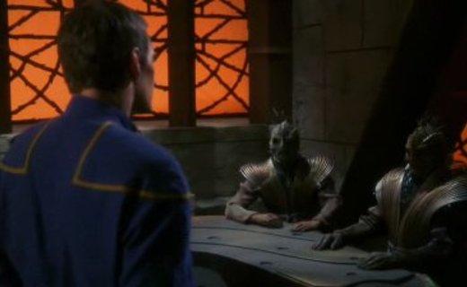 Star Trek: Enterprise Season 3 Episode 22 - The Council