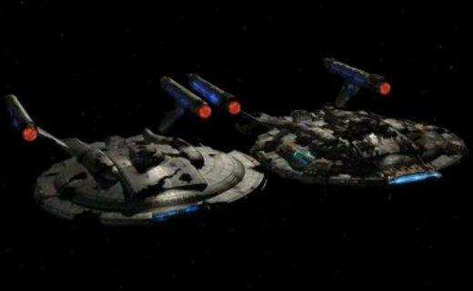 Star Trek: Enterprise Season 3 Episode 21 - E2