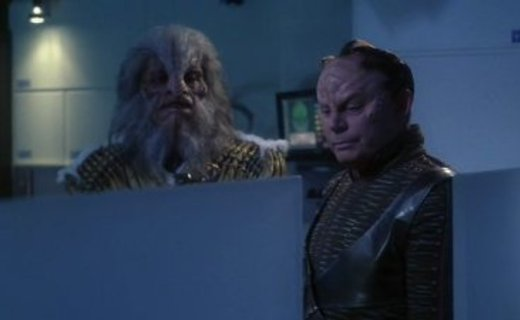 Star Trek: Enterprise Season 3 Episode 20 - The Forgotten