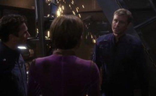 Star Trek: Enterprise Season 3 Episode 19 - Damage