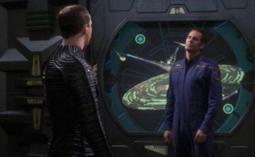 Star Trek: Enterprise Season 3 Episode 18 - Azati Prime
