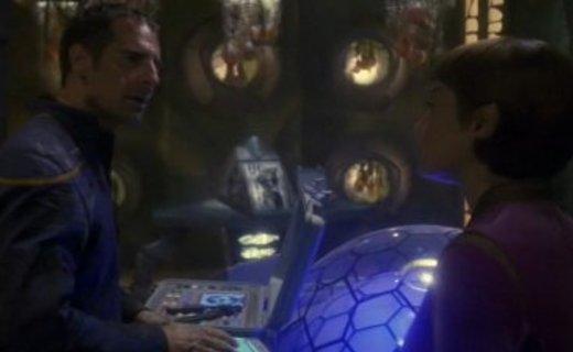 Star Trek: Enterprise Season 3 Episode 17 - Hatchery