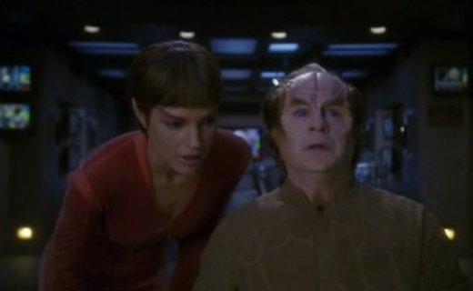 Star Trek: Enterprise Season 3 Episode 16 - Doctor's Orders