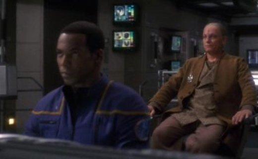 Star Trek: Enterprise Season 3 Episode 12 - Chosen Realm
