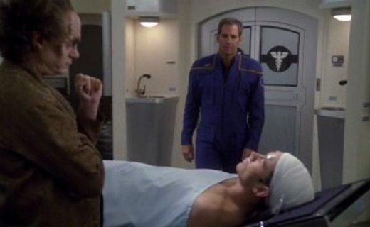 Star Trek: Enterprise Season 3 Episode 10 - Similitude